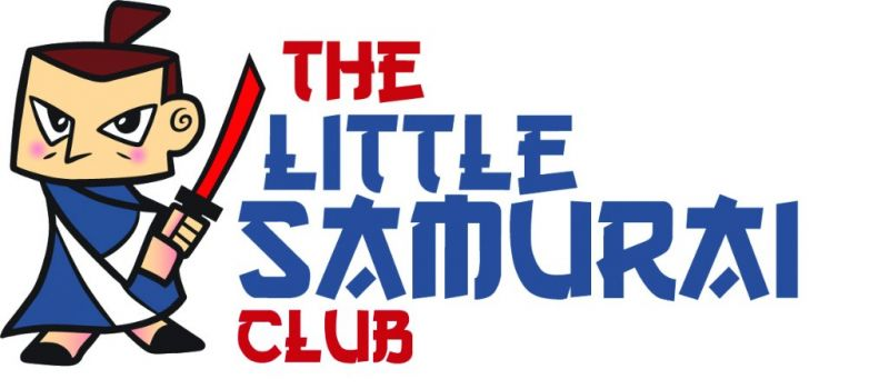Little samurai club