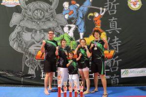 US Open Karate