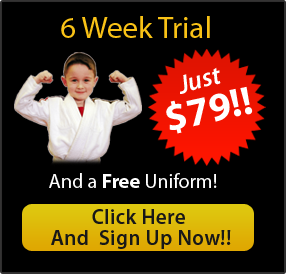 Karate Classes voucher