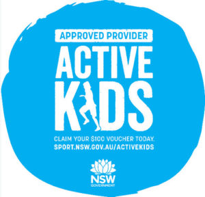Active kids provider